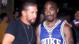 Tupac shakur Resist the Temptation (feat amel larrieux)