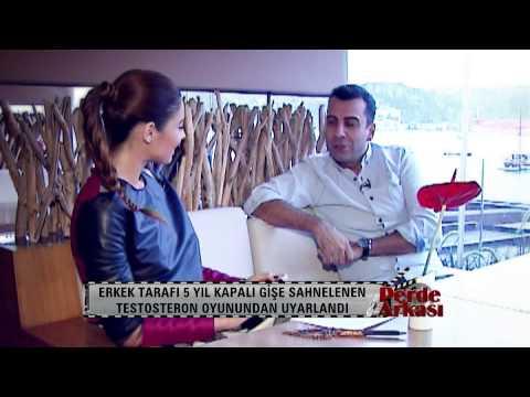 EMRE KARAYEL - PERDE ARKASI BEYAZ TV
