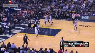 Memphis Grizzlies vs SA Spurs - Full Game Highlights | Game 6 | April 27, 2017 | #NBAPlayoffs