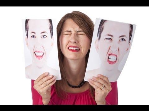 Signs & Symptoms of Bipolar Disorder