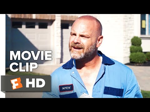 The Space Between Movie Clip - Danny Baker (2017) | Hollywood Movies Trailer