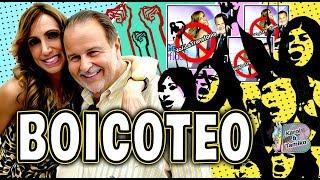 Univision enfurece Lili Estefan y Raul de Molina en pleito con LGBT