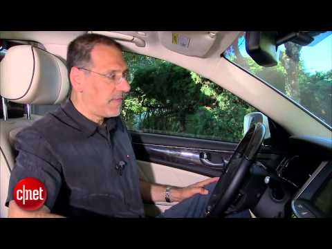2014 Hyundai Equus Ultimate Car Video Review