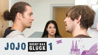 Deutsch lernen (B1/B2)   Jojo sucht das Glück – Staffel 1 Folge 2
