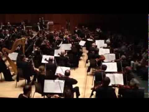 Elgar's Pomp and Circumstance suite Land of hope and Glory