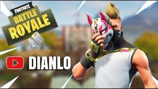 FORTNITE // DIANLO // GIVEAWAY // PC // ALL CONSOLE // MOBILE // FAMILY FRIENDLY