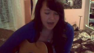 If Eyes Could Speak - Devon Werkheiser (Cover)