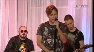Milan Stankovic - Nesto protiv ljubavi - Dobar komsija - (TV Pink BH 26.09.2015.)