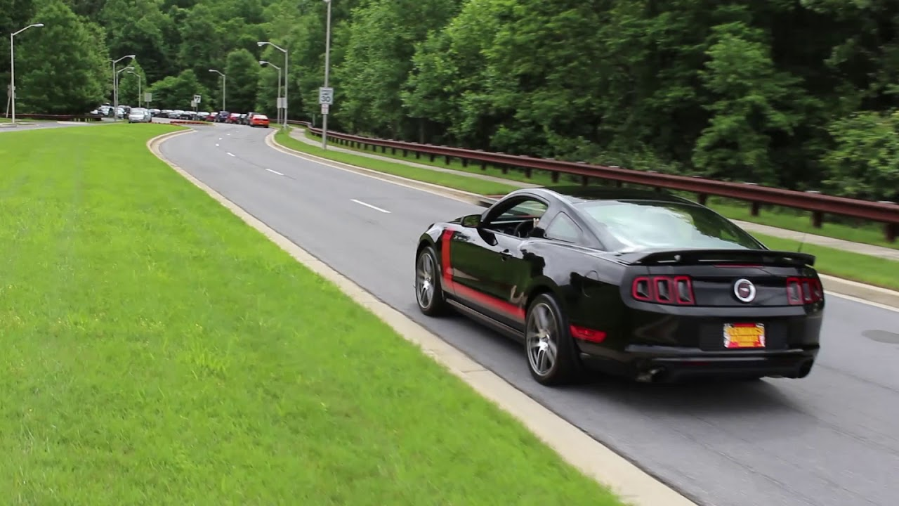 2013 mustang boss 302 laguna seca for sale with test drive driving sounds and walk through video