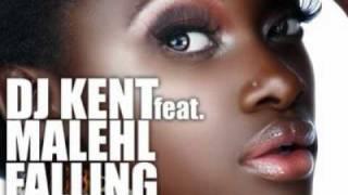 Dj Kent - Falling (Black Coffee Remix, pldzine edit)
