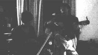 Corn Liquor (Well Strung song) - The Manna Tease, Live April 2011