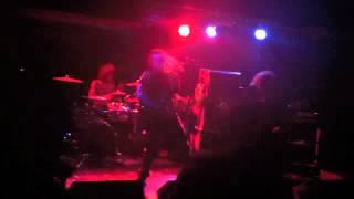 Burning Bethlehem - To The Grave (live)
