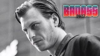 Looper Movie 2012 - Noah Segan Interview - Kid Blue, Brick & Rian Johnson
