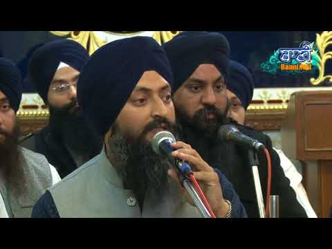 Bhai-Gurpreet-Singh-Ji-Baba-Bakale-Wale-At-Mahavir-Nagar-At-22-Dec-2017