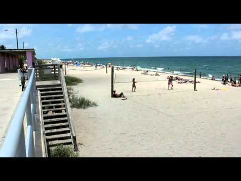 Come To Lake Worth FL Florida USA - just a quick overview of our town by the sea