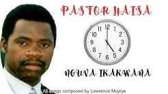 Pastor Haisa - Ndinobvuma