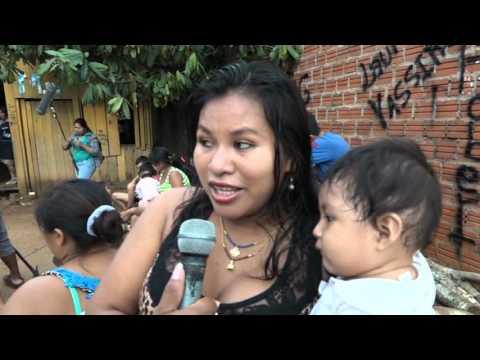 Taller de Comunicación pueblos indígenas-Pando