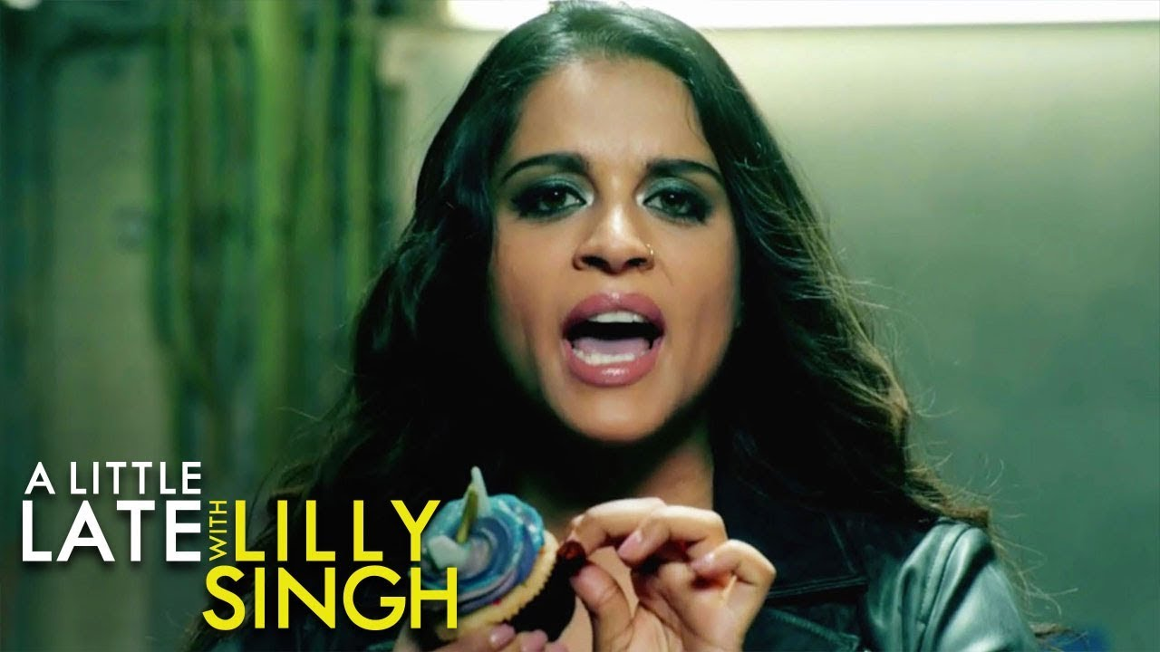 Lilly Singh Came Out of Nowhere