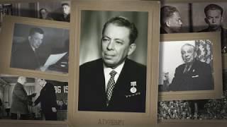 Подводник  Иван Бурмистров