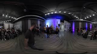 Борис Рымарь квартирник видео 360 градусов Part 03