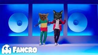 Nicky Jam x J. Balvin - X (EQUIS) | Video Oficial | - Cover Gatos Video