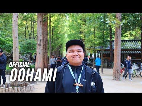 KOREA VLOG - Oohami bercuti di 'NAMI ISLAND' (Malaysia) Mp3