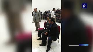 الحجايا نقيباً للمعلمين والنواصرة نائباً له - (13-4-2019)