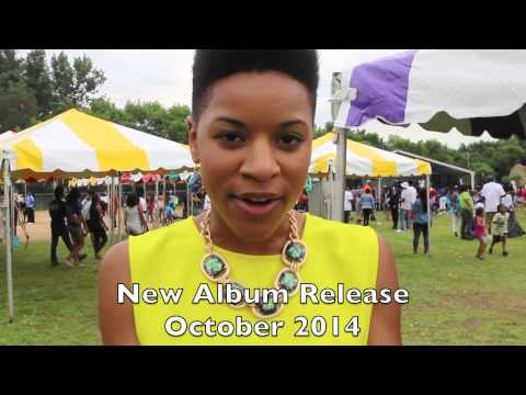 Ashey DuBose at Rondo Days 2014
