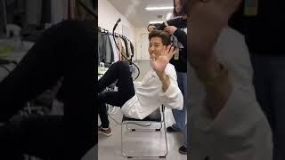 200128 EXO Sehun Instagram Live 엑소 세훈 인스타그램 라이브