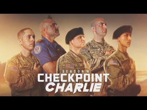 Checkpoint Charlie 2 | VET Tv [trailer]