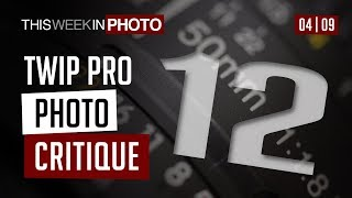 TWiP PRO Critique 12 - with Guest Critic Don Komarechka