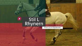 Stil L in Rhynern am 21.02.2016 - Ohne Wertung -