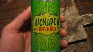 RHNB-Kickapoo Joy Juice (Soft Drink)