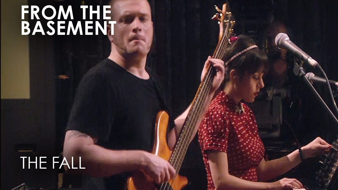 Latchkey Kid | The Fall | From The Basement