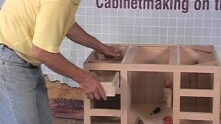 Sommerfeld's Tools For Wood - Router Tables Made Easy With Marc Sommerfeld - Part 3