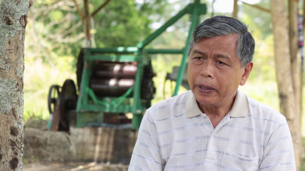 Dr. Romeo Quijano, philippinischer Arzt und Aktivist - YouTube