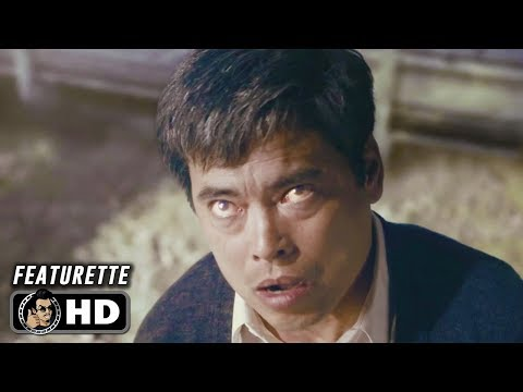 """THE TERROR: INFAMY Official Featurette """"Meet The Characters"""" (HD) AMC Horror"""