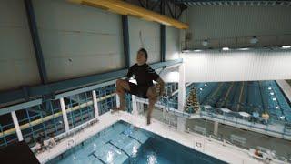 Best of Splashdiving/X-Diving Jam 2017