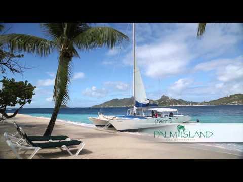 Palm Island, St. Vincent & The Grenadines