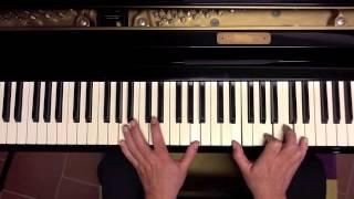 Tutorial Piano y Voz Un ramito de violetas (Cecilia)