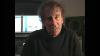 Message d'Alain Souchon - 27 novembre 2008