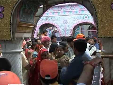 सुपरहिट कृष्ण भजन //  Kyu Ghabrau Main Mera To Shyam Se Nata Hai