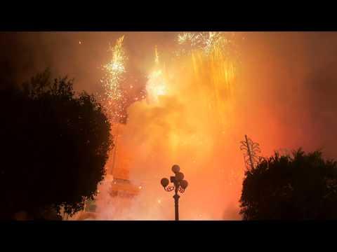 [4K] Festa della Madonna del Rosario - Pozzallo (RG) - 07-10-2018