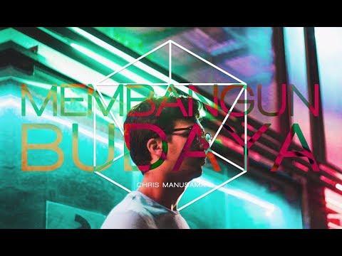 20171105 - Chris Manusama - Membangun Budaya - Cactus Production