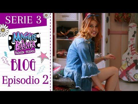 Maggie & Bianca Fashion Friends   Serie 3 – Il momento e il post più GO.ZY.! [ Ep. 2 ]