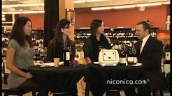 NicoNico at Wine World & Spirits Seattle