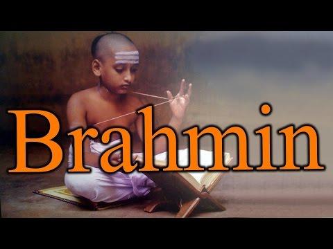 Who is a Brahmin? - பிராமணன் யார்?    (Tamil) -  Raja Yoga Series #63