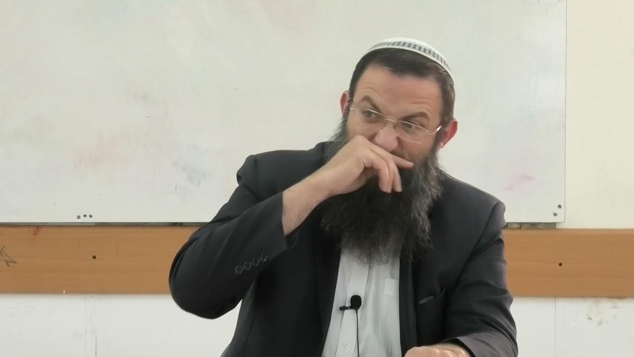 הלכות בונה סימן שיד סעיפים ט-יב. הרב אריאל אלקובי שליט''א