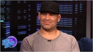 Cain Velasquez on Francis Ngannou, Jon Jones, more | Now or Never | ESPN MMA
