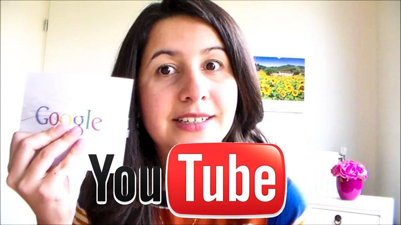 7cda9eb396b COMO GANHAR DINHEIRO COM O YOUTUBE - YouTube